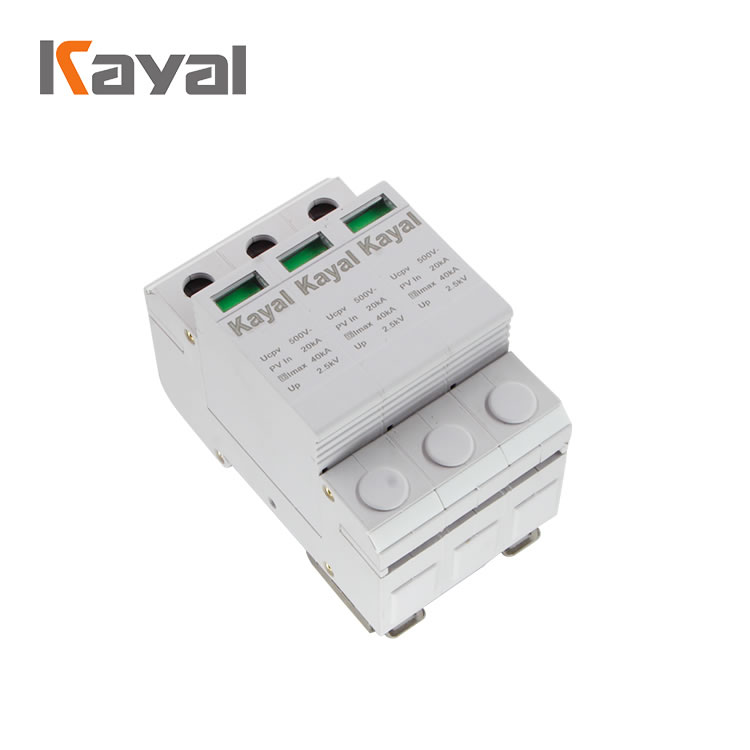 Spd Manufacturers Spd Switch Dc Surge Protector Dc Spd 1000v