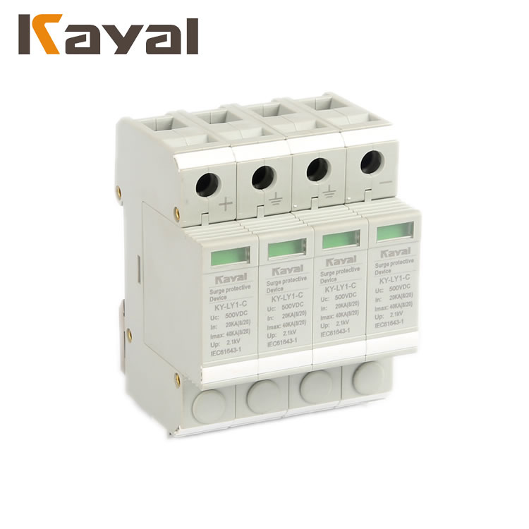 Top Sale Guaranteed Quality Spd Surge Protector