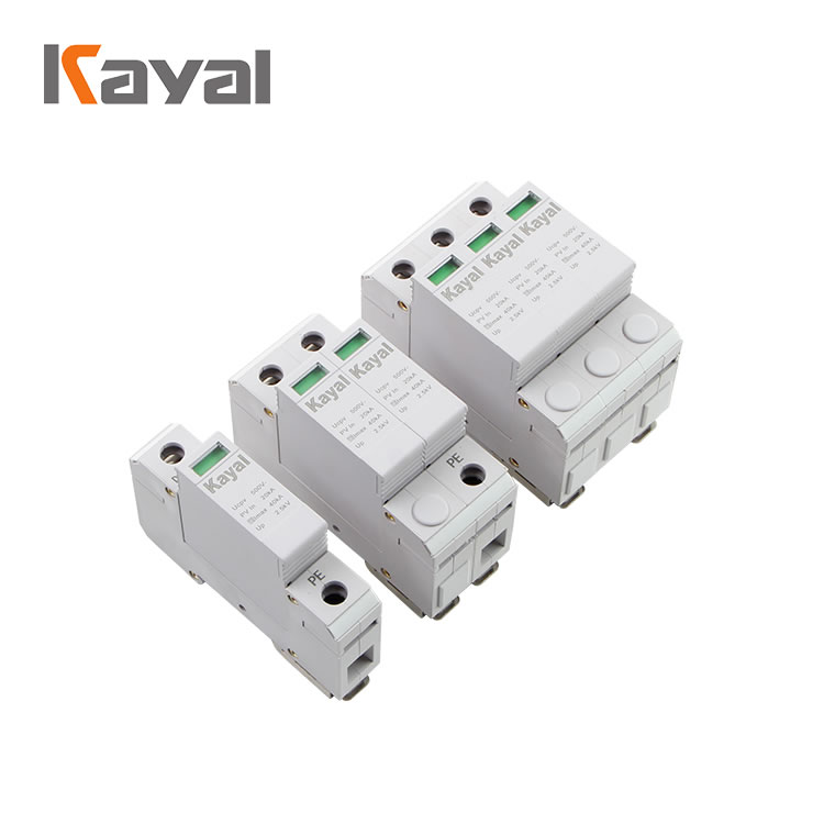 Excellent Quality Low Price 3 Phase Surge Protection Unit Devices, Surge Protector Mcb, Inline Fuse Holders