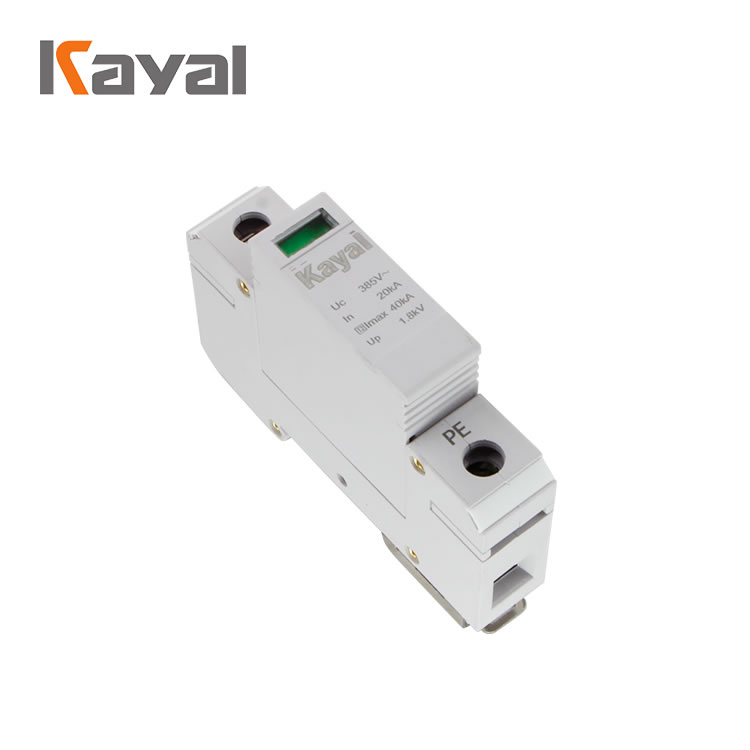KY-LY1 AC Surge protector SPD surge protective device power spd