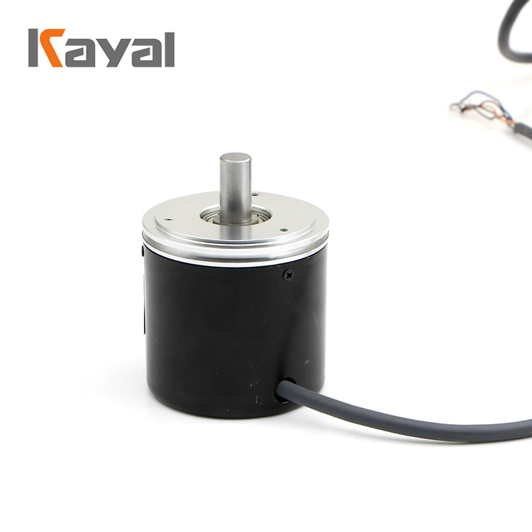 WhenZhou Top quality digital mini dual concentric rotary encoder incremental rotary encoder