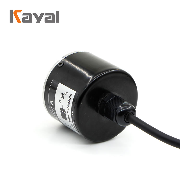 HOT SELLING Free Sample high quality Wholesale digital mini rotary encoder incremental usb