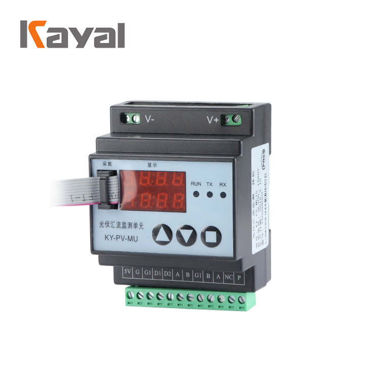 Good Quality And Factory Direct Sales PV Smart Monitoring Unit for Combiner Box