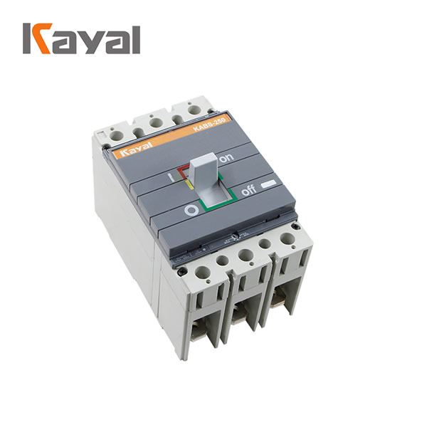 Chinese Manufacturers Make High Quality Molded Case Circuit Breakers