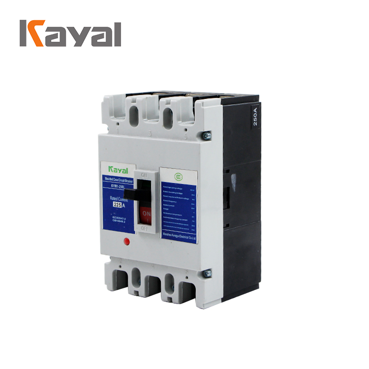 Promotional Prices Quality Supplier mccb circuit breaker 225a
