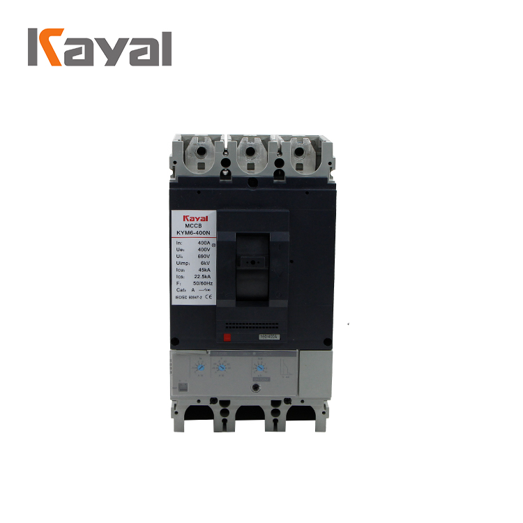 Good sale factory direct sales 3 phase 3P,4P 250a molded case circuit breaker NS mccb