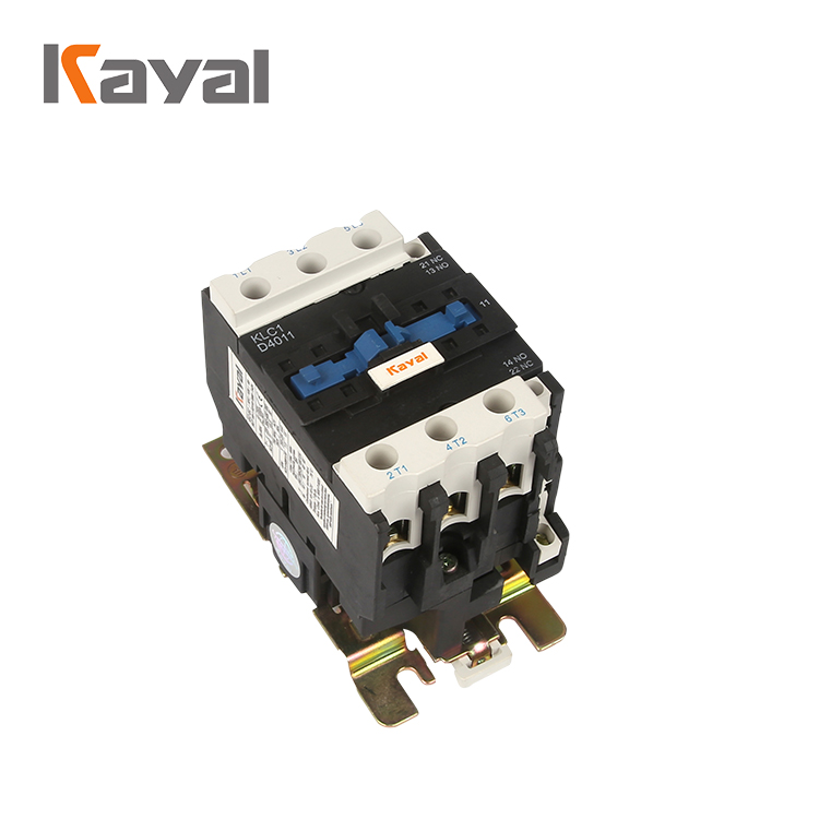 High quality 440v coil ac contactor
