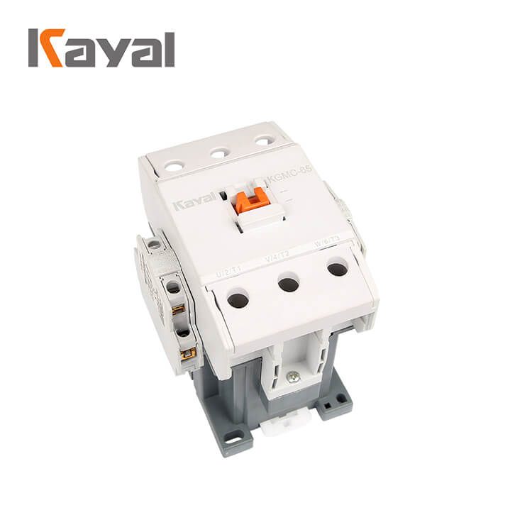 OEM ODM 50/60hz GMC-65 AC Electrical Contactor