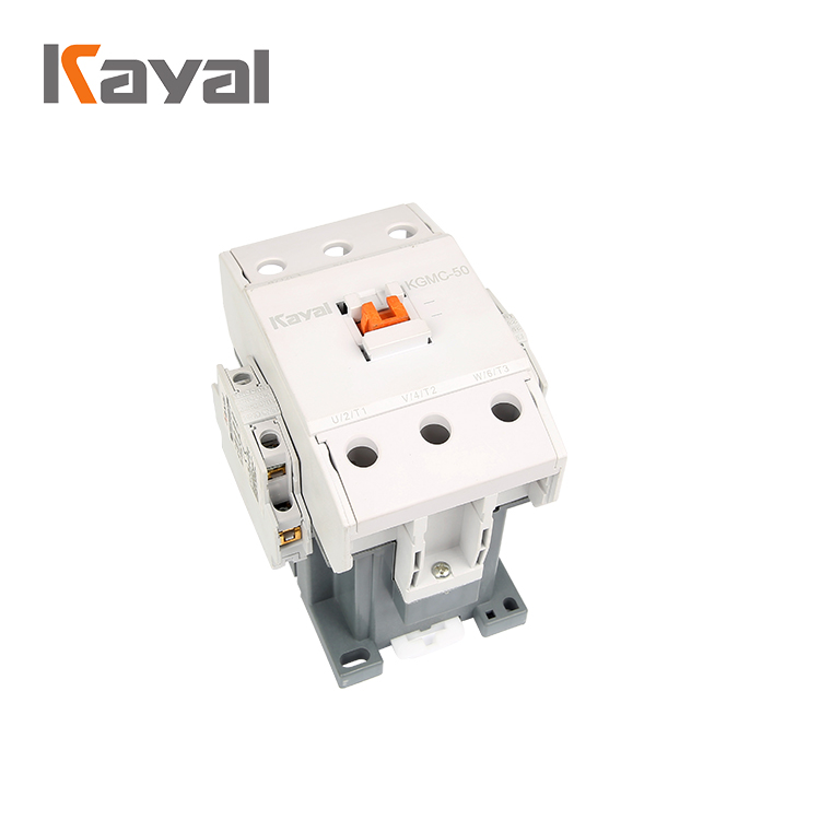 Widely use single phase gmc-05 contactor