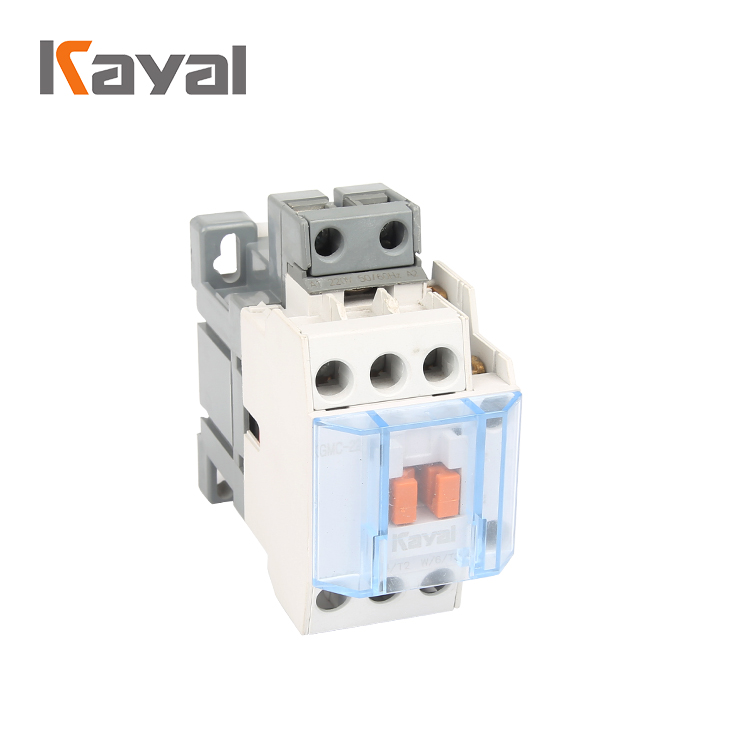 High quality GMC new type ac magnetic electric contactor