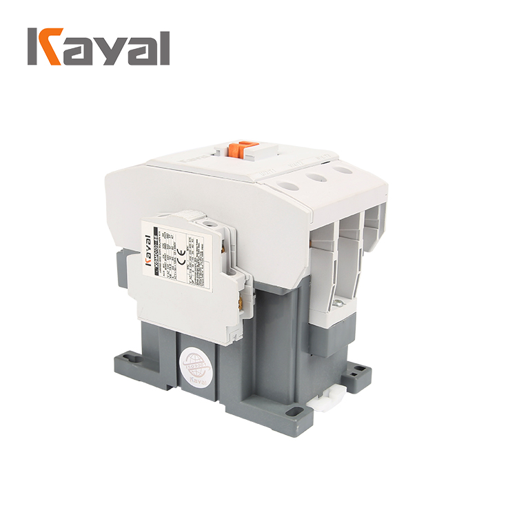 Factory price customization GMC-12 12A gmc ac contactor with dustproof cover