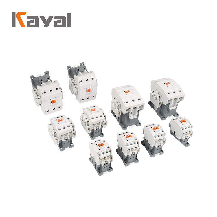 Factory price customization GMC-75 75A GMC electrical contactor price