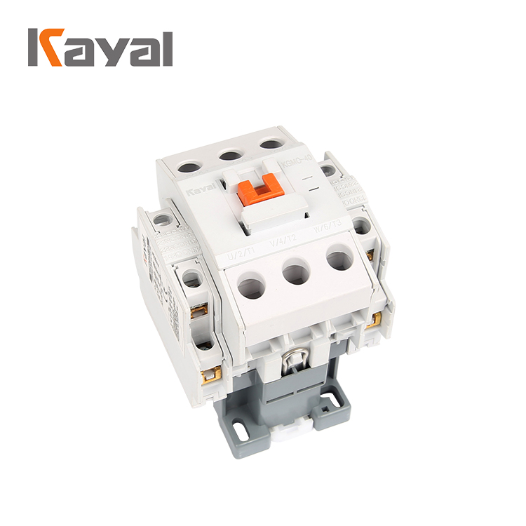 Factory Price Three Phase GMC-22 240v AC Contactor