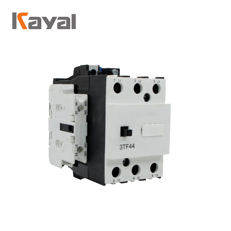 Kayal Factory 3TF Series Electrical Magnetic AC Contactor
