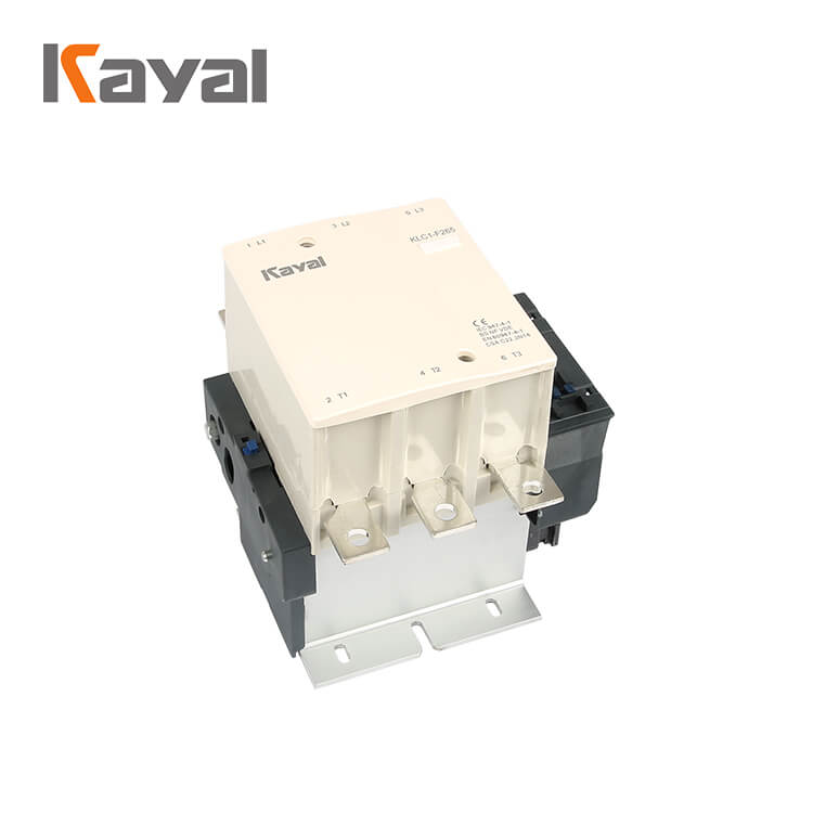 LC1-F265 Contactor
