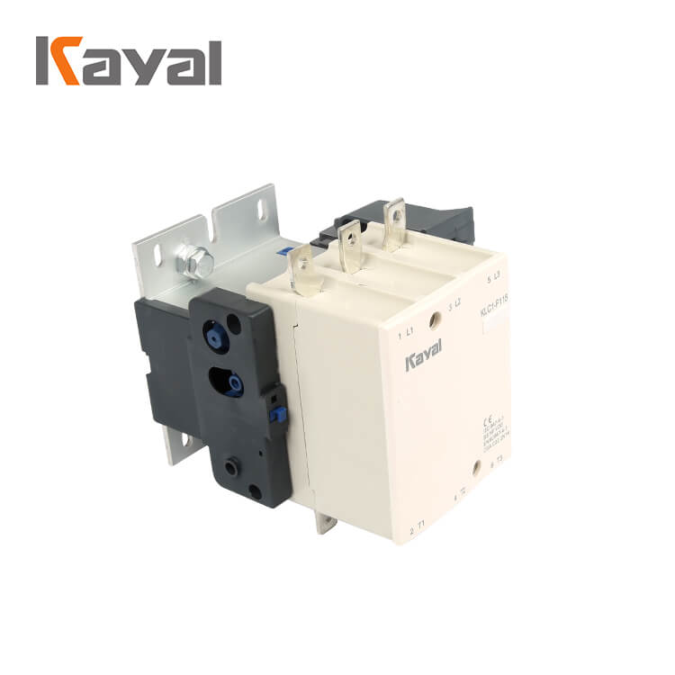 LC1-F115 Contactor