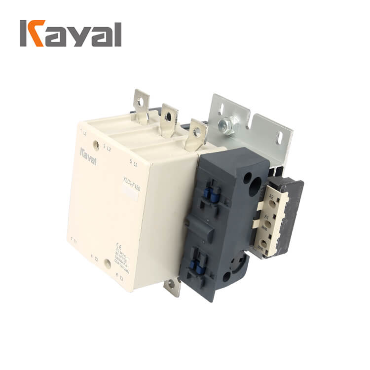 LC1-F150 Contactor