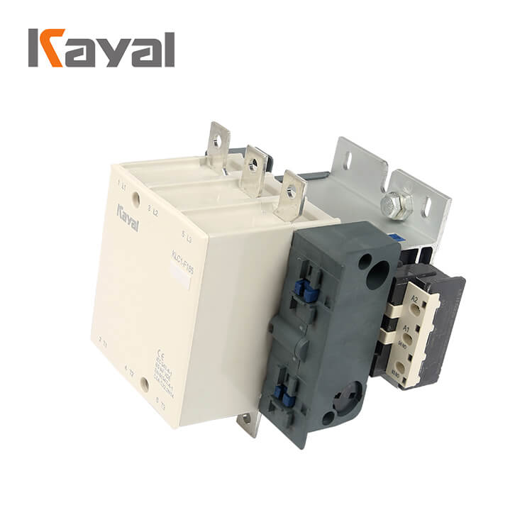 LC1-F185 Contactor