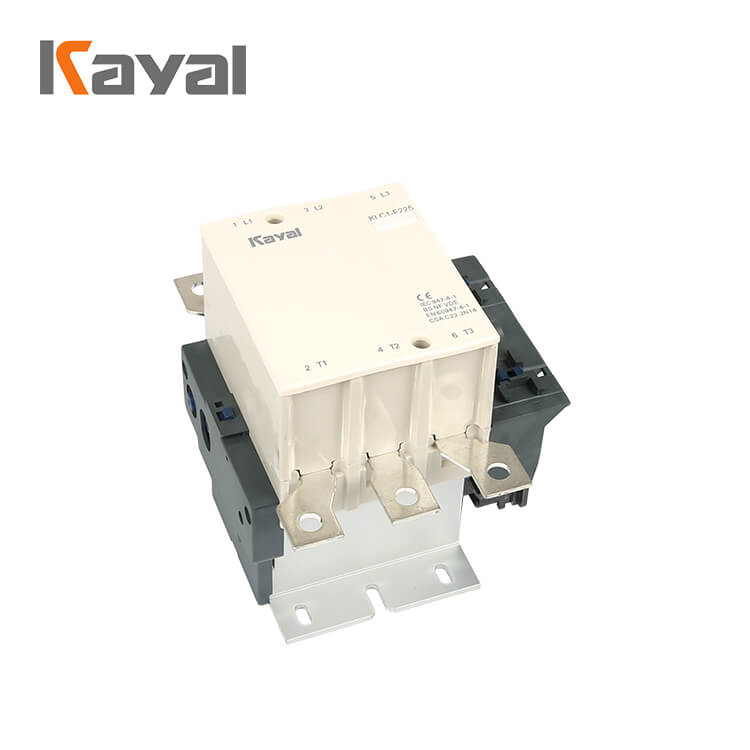 LC1-F225 Contactor