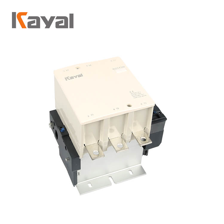 LC1-F330 Contactor