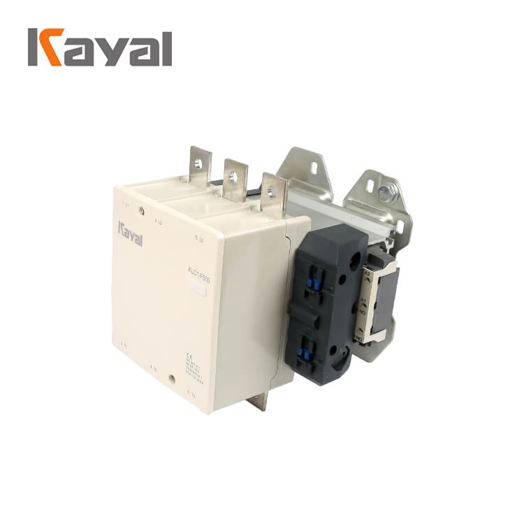 LC1-F500 Contactor