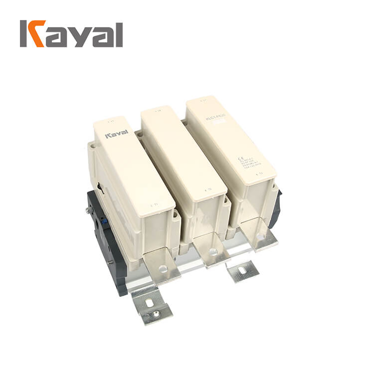 LC1-F630 Contactor