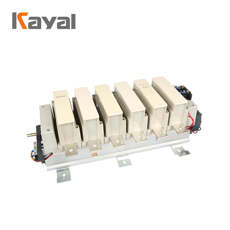 LC1-F780 Contactor