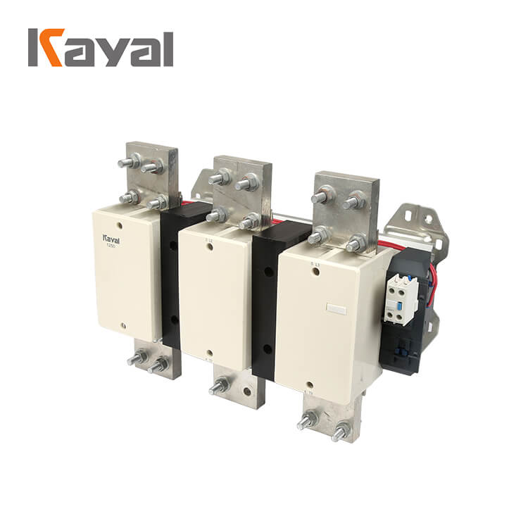 LC1-F1250 Contactor