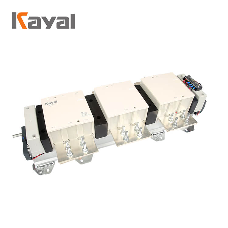 LC1-F3150 Contactor