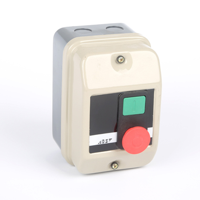 ADS7 Magnetic Starter Switch