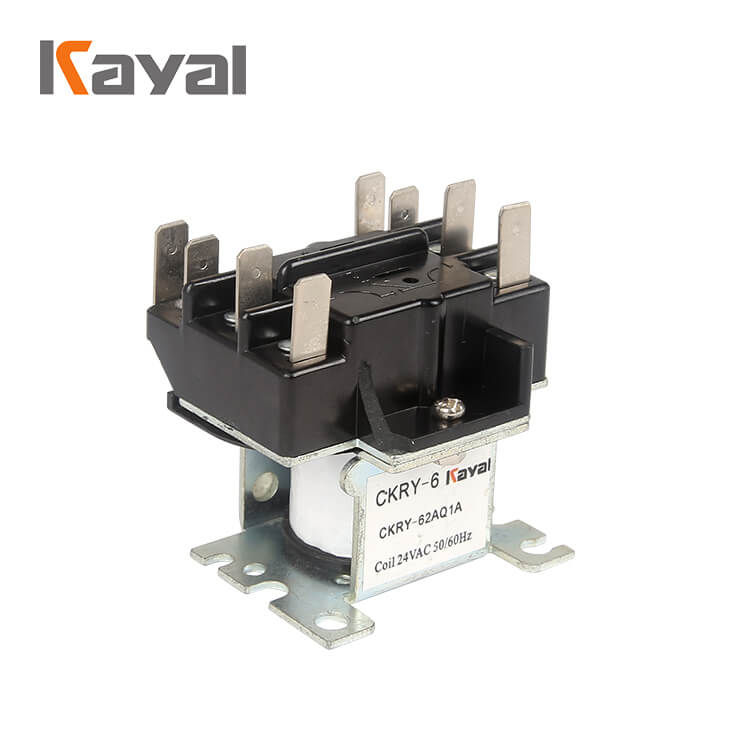 AIR Conditioning Relay  CKRY-6-Q1A