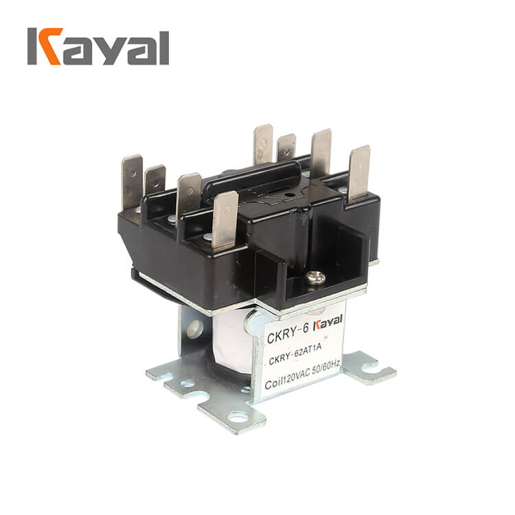 AIR Conditioning Relay  CKRY-6-T1A