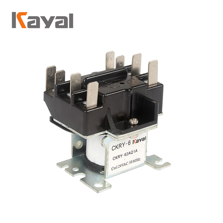 Free Sample 3V 5V 12V 16V 24V 48V 220V 230V 5A 7A 10A 16A 20A 30A 50A 80A 100A Air Conditioning Electric Auto AC Relay