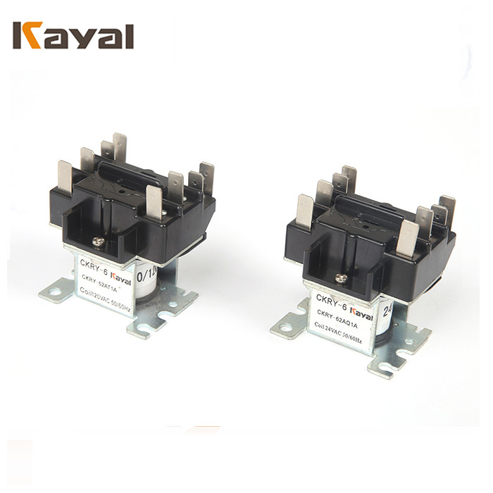 Professional OEM Flasher Electric Relay for Air Conditioner