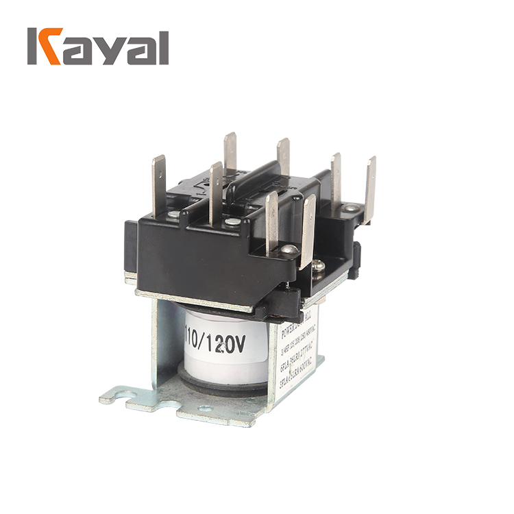 Free Sample 3V 5V 12V 16V 24V 48V 220V 230V 5A 7A 10A 16A 20A 30A 50A 80A 100A Air Conditioning Electric Auto AC Relay !