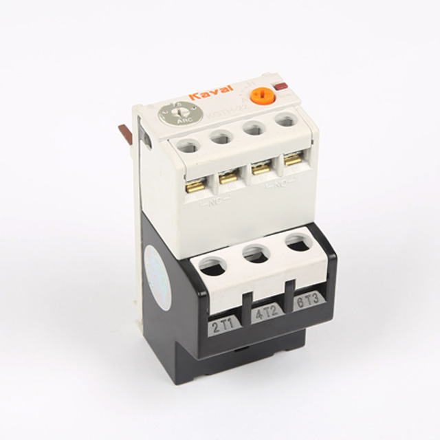 GTH Thermal Relay  GTH-22