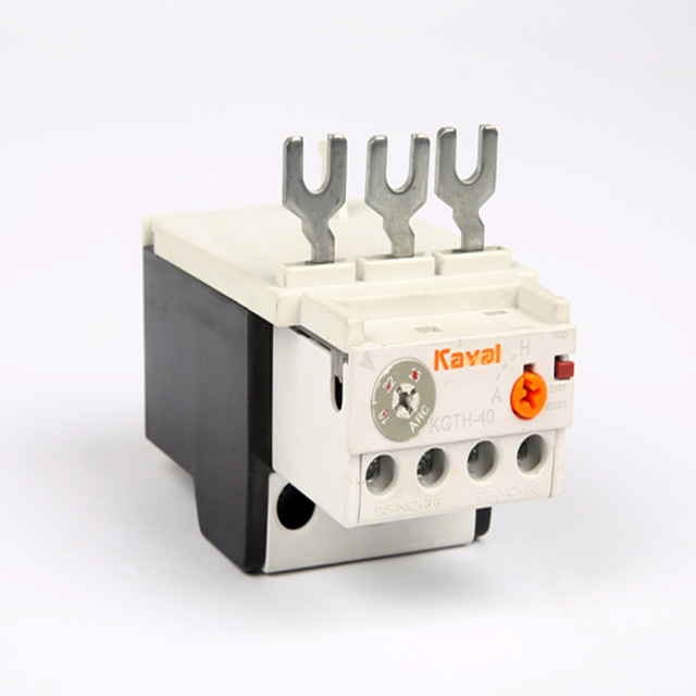 GTH Thermal Relay  GTH-40