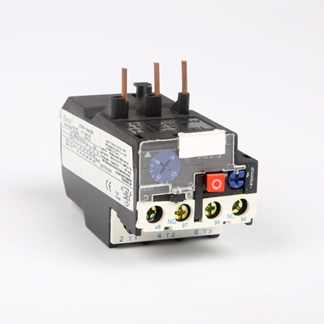 LR2-D Thermal Relay  LR2-D13