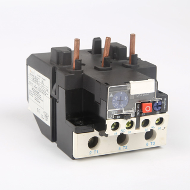 LR2-D Thermal Relay  LR2-D33