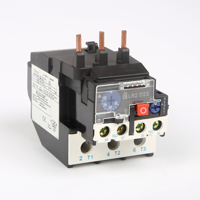 LR2-D Thermal Relay  LR2-D23