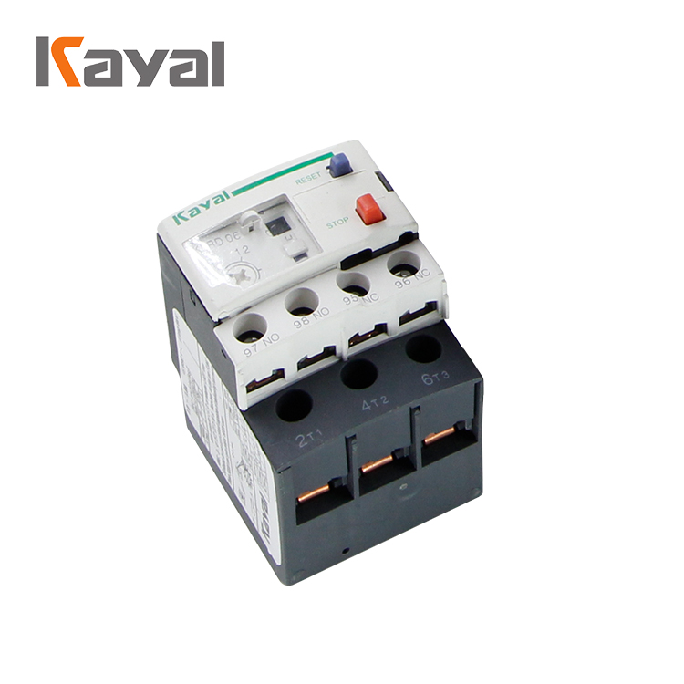 High Power Low Price General Purpose Miniature Electromagnetic Relay