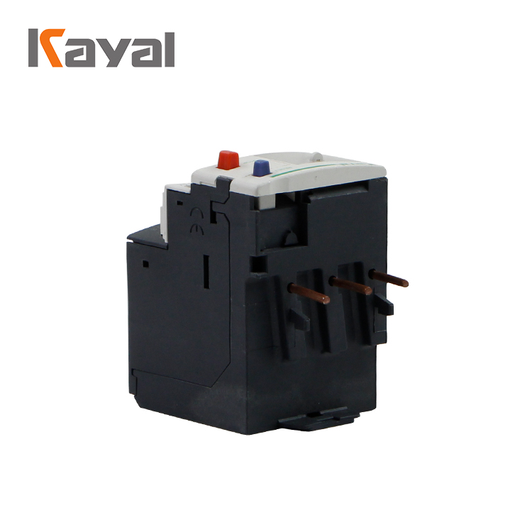 LRD thermal overload relay protector motor protection relay