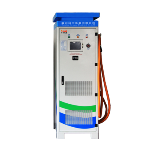 180KW DC Electric Vehicle Charger