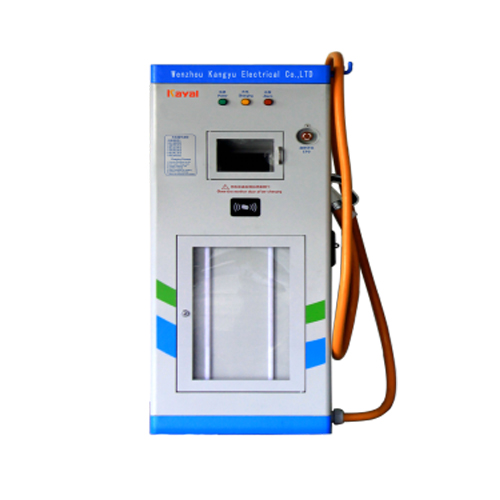 60KW DC Electric Vehicle Charger