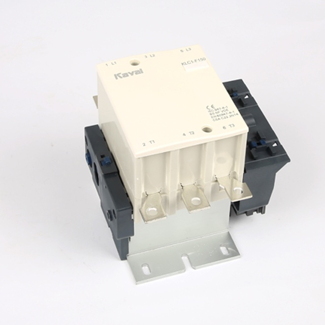 LC1F Contactor