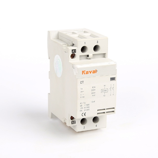 Mould Case AC Contactor